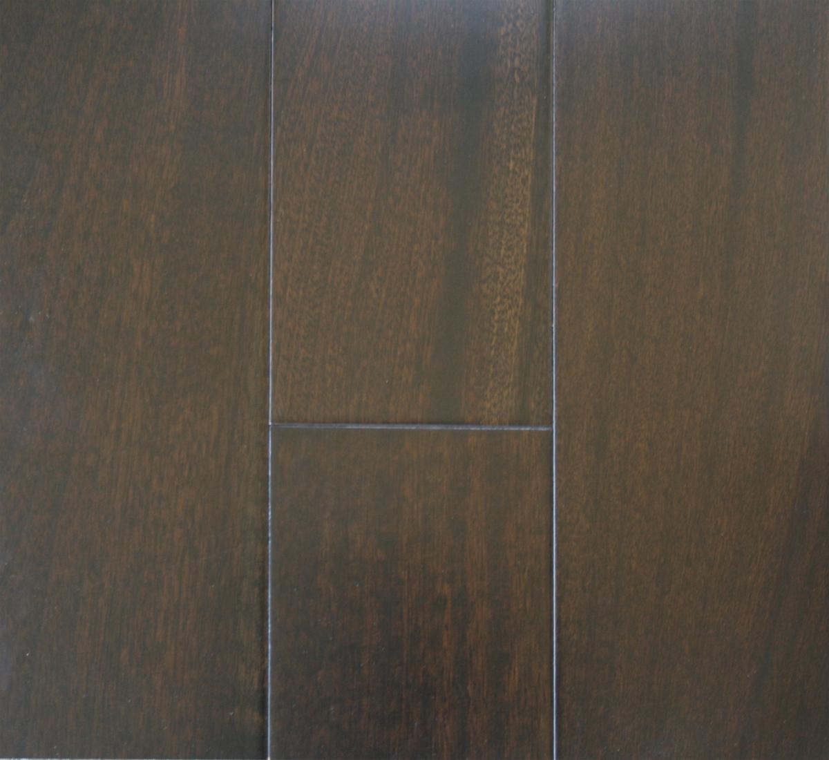 South Beach 1 2 X 5 Brazilian Cherry Cocoa Flooring Hq