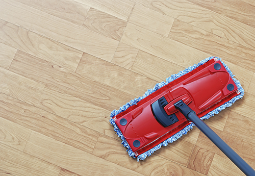 Caring for Your Laminate Floors