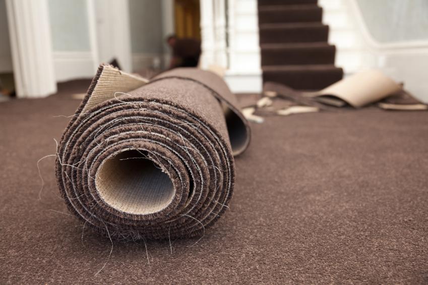 Carpeting 101: Types of Carpet Fiber