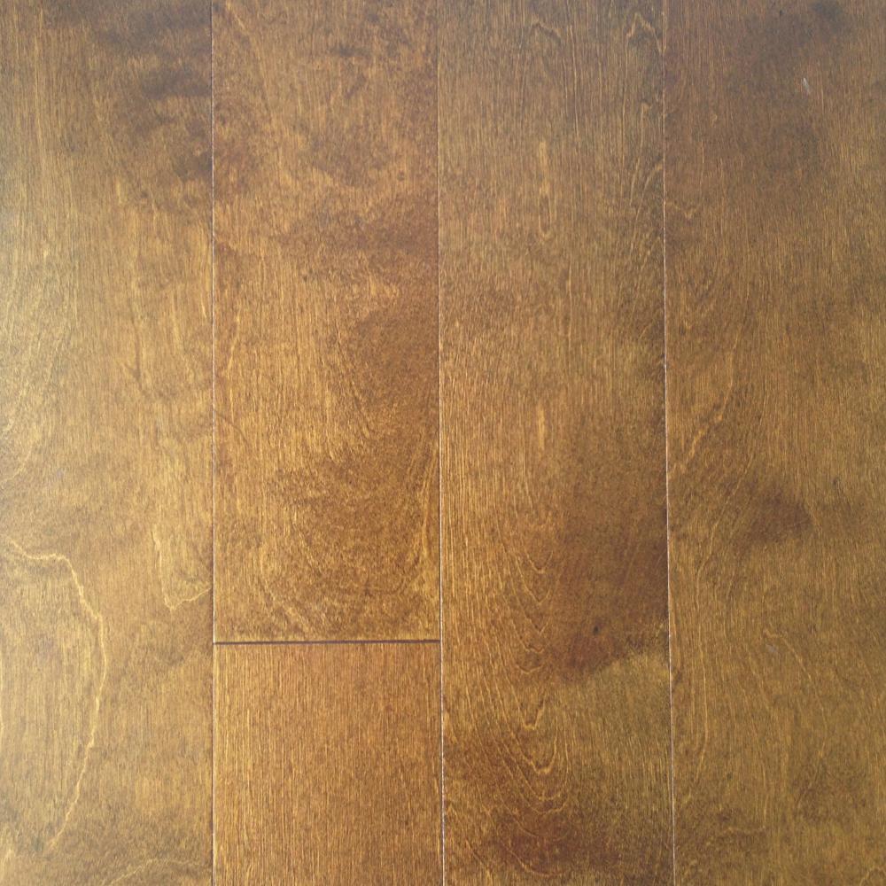 Smooth Finish Hardwood Flooring Hq Store