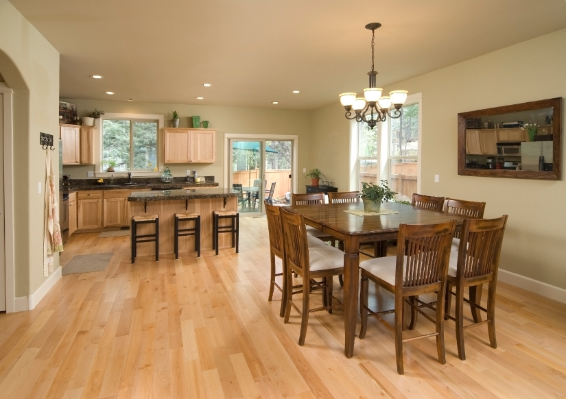 Basics for Choosing the Right Kitchen Flooring