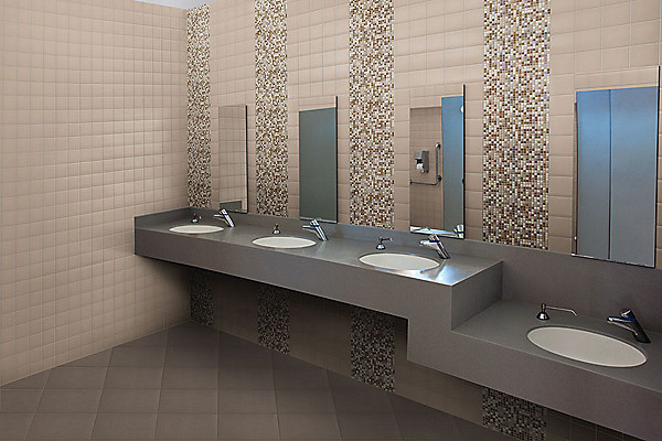 Florida tile streamline buff flooring hq store for Streamline luxury suites
