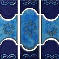Aquatica Botanical Series - Caribbean Blue