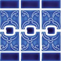 Aquatica Luciana Series - Blueberry