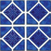 Aquatica Mini Akron Series - Blueberry