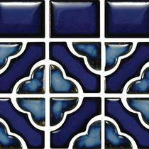 Aquatica Tile Mosaics - Terra Blue