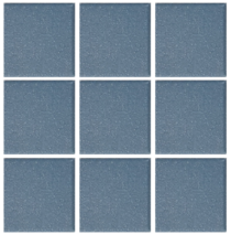 Aquatica Unglazed – Blue