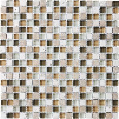 FLT Bliss Mosaic - Bamboo