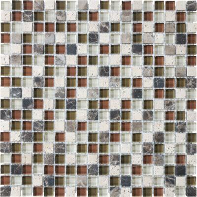 FLT Bliss Mosaic - Cabernet