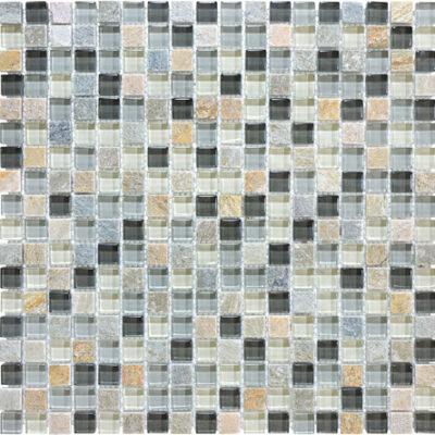 FLT Bliss Mosaic - Silver Aspen