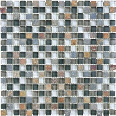 FLT Bliss Mosaic - Smoky Mica
