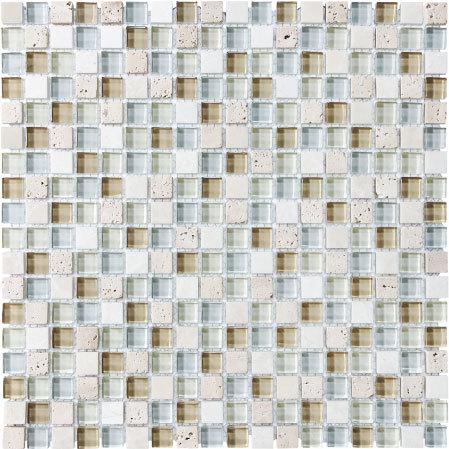 FLT Bliss Mosaic - Spa