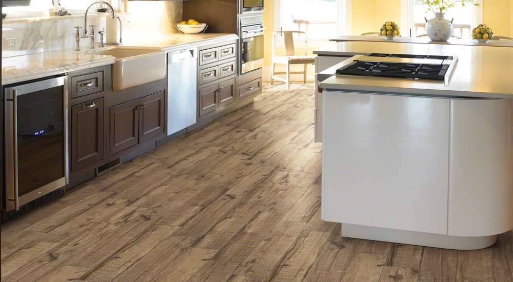Roasted Hickory Pecan 6 X 24 Flooring Hq Store