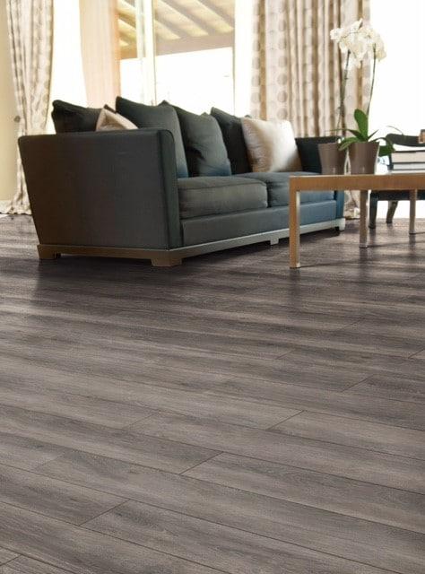 Mbp Xps Mega Waterproof Floor Aluminum Gray 6 5mm