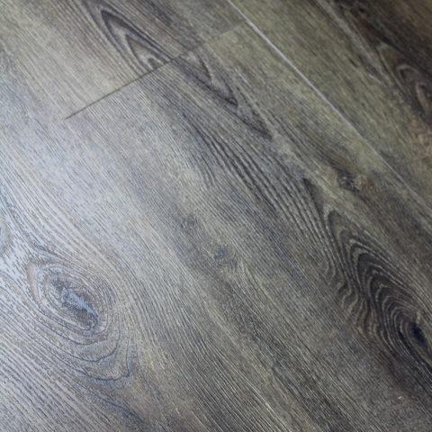 XPS Mega Waterproof Floor Carbon Brown-6.5mm