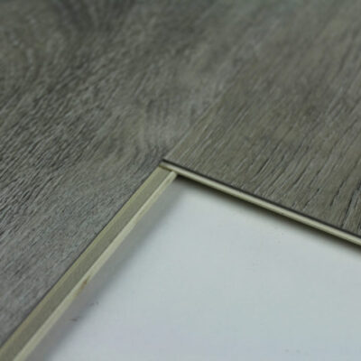 XPS Mega Waterproof Floor Aluminum Gray-6.5mm