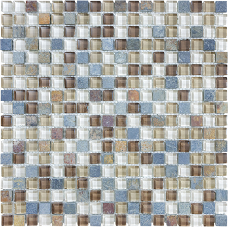 Florida Tile - Bliss Mosaic