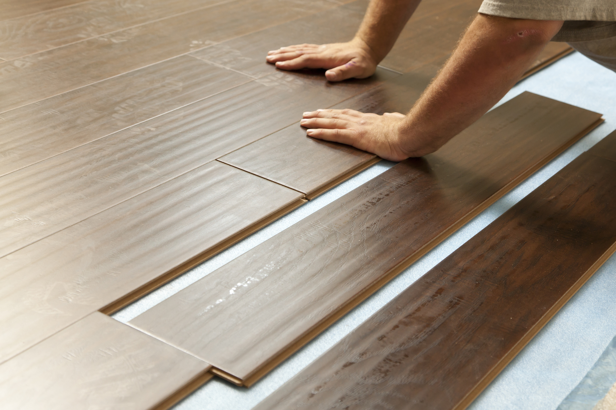 How to Install Laminate Flooring (DIY) | Flooring HQ Store