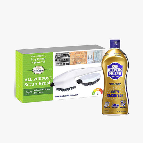 Bar Keepers Friend Product