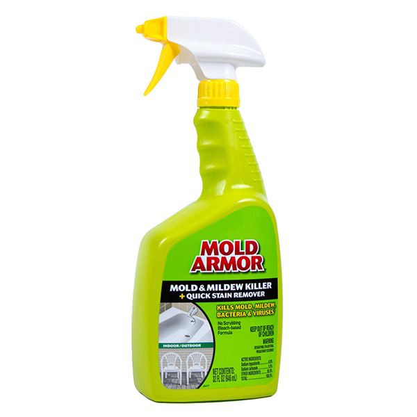 Mold Armor Mold and Mildew Stain Remover