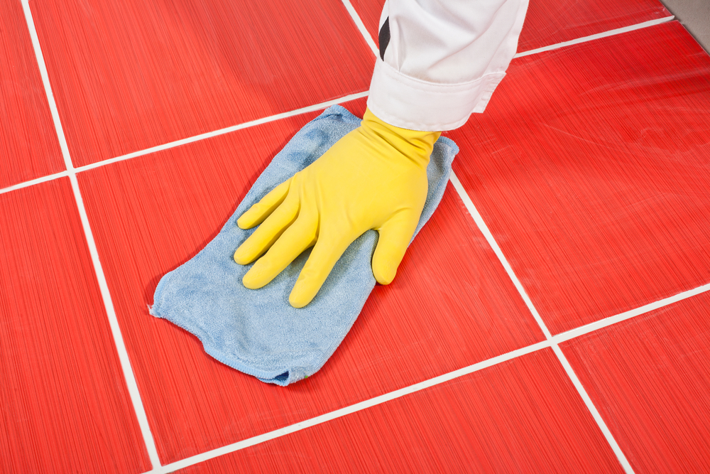 Top 10 Grout Cleaning Products for Floors